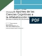 Aportes de las ciencias cognitivas a la alfabetización inicial
