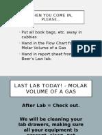 111 Molar Vol Gas