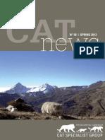 CN58 Kalle Et Al - Cat News