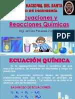 6 Ecuaciones y Reacciones Quimicas