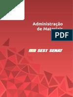 Administração de Materias