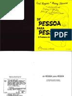 Carl Rogers De Pessoa para Pessoa.pdf