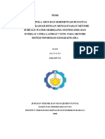 TESIS_ANALISA_POLA_ARUS_DAN_SEDIMENTASI.pdf