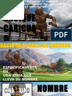 Cacique Caricuao 1
