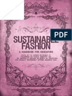 Sustainable Fashion Handbook Full Version