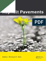 Asphalt Pavements-CRC Press (2014) - Y. Richard Kim