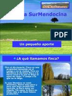 La Finca SurMendocina