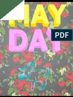 May Day Zine (2017)