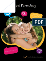 copy of connected parenting