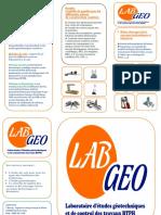LABGEO Presentation