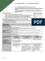 ph lesson plan 2  transition