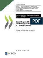 OCDE Regional Development