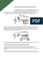 CIRCUITOS DE CONTROL REMOTO PARA V+üLVULAS DE ALIVIO OPERADAS POR PILOTO