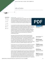 Moneda Al Aire - Mauricio Vargas - Columnistas - Opinión - ELTIEMPO