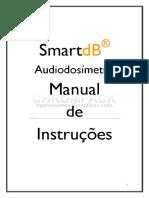 Manual SmartdB