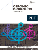 Electronic Music Circuits