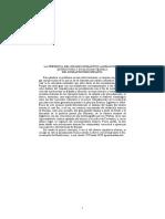 La Presencia Del Ideario Romantico Aleman en La Estructura y Evolucion Teorica Del Romanticismo Espanol (1)