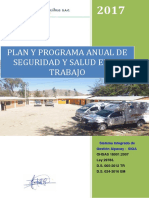 Plan Anual de Seguridad 2017 MYSAC[1]