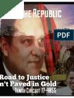CRJ MOTION FOR INFORMA PAUPERIS TENTH CIRCUIT