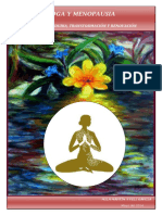 Yoga Menopausia