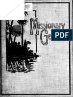 Missionary Gems – a Collection of Short Poems - 1913