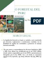 Recurso Forestal Florencio
