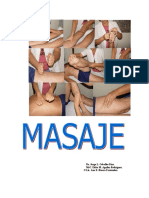 Libro Masaje PDF