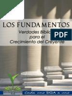 Los Fundamentos - Primeros Pasos