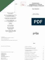 Judith Butler entrevista a Rosi Braidotti - El feminismo con cualquier otro nombre.pdf