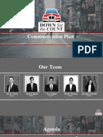 team b7 case competition presentation