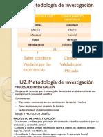U4.1.Metodología y Antropologia Social - Malinowski