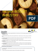 Indian Biscuit Industry 1