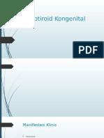 Hipotiroid Scribd