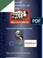 communism slideshow