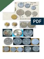 Coin Dan Uang Kertas