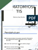 REFERAT Dermatomyositis
