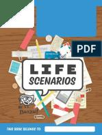 life scenarios banzai curriculum