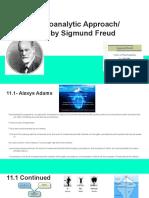 psychology chapter presentation