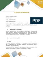 Protocolo de Entrevista Al Investigador (1)