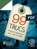 99 trucs pour economiser.pdf