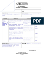 Formato Plan de Clase Diario (1)