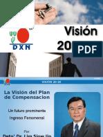 Vision2020 Español