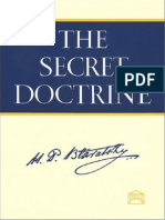 H. P. Blavatsky - The Secret Doctrine (complete)