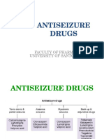 24 Antiseizure Drugs