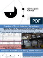 PPBB01-Kelompok 7-Rotary Hearth Furnace