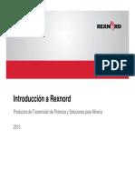 Catalogo Rexnord