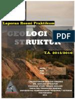 Cover Lapres Geologi