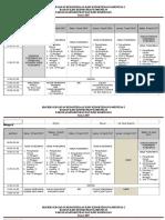 Matriks Kegiatan Modul Ikk 2 Term 2-2017