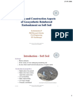 Geosynthetic Reinforcement on Soft Soils.pdf