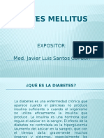 Diabetes Dr Santos